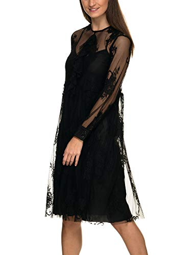 3 Nero Dixie C7qh07wz Dress Lace Women's q8YTH