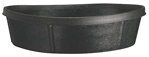 Fortex Feeder Pan for Dogs and Horses, 3-Gallon (Feed Pan compare prices)