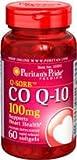 Cheap Puritans Pride Q-sorb Coq10 100mg 60 Softgels 1 Bottle