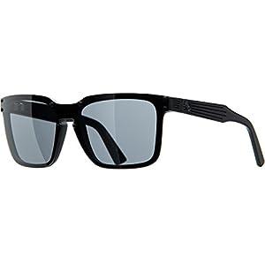 Dragon Alliance Mansfield Sunglasses, Jet, Grey