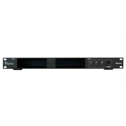 Fredenstein Bento 2 500-Series Rack by Fredenstein