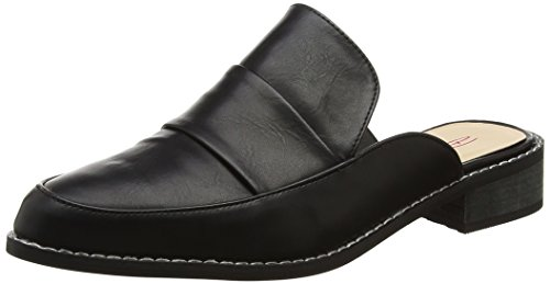 Dolcis Dunne, Mocasines para Mujer negro