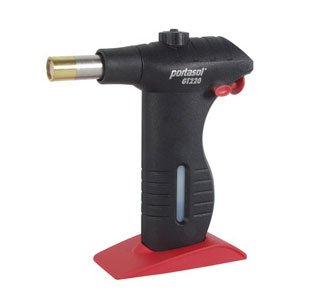 TORCH GAS PROFESSIONAL