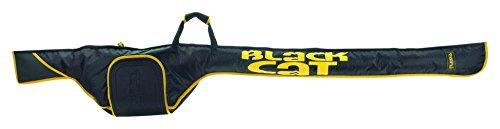 Black Cat Angeltasche Single Rod Bag, 8515007