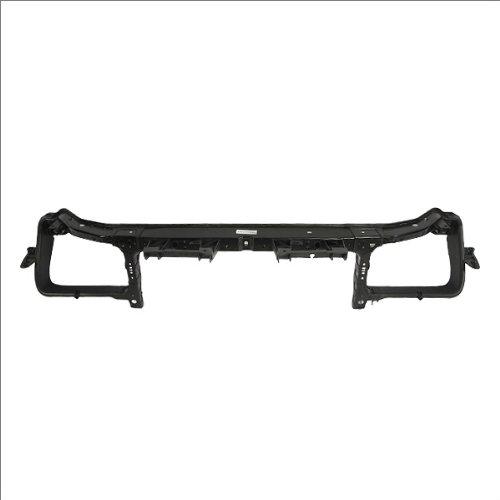 (CarPartsDepot, Radiator Support Upper Tie Bar Assembly Plastic Crossmember Replacement, 417-16396 CH1225200 4805843AJ 16396 )