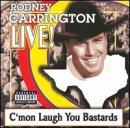 Rodney Carrington-Live