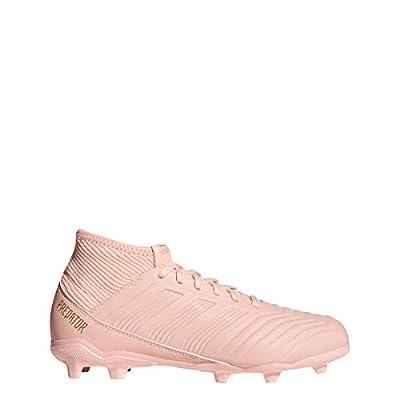 adidas Kids' Predator 18.3 Firm Ground Soccer Shoe