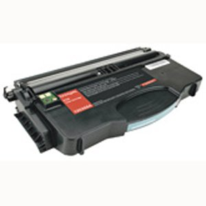 Compatible Lexmark E120N Toner Cartridge (2000 Page Yield) (12015SA), Works for E120n