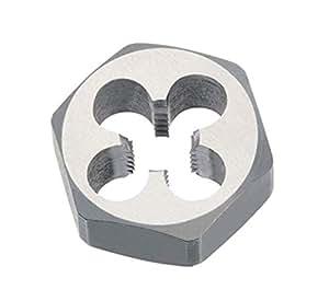 Volkel Metric-Fine ISO Thread DIN 13 Hexagon Die Nuts 15 X 1.5mm