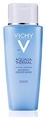 Vichy Aqualia Thermal Facial Essence Water, 6.7 fl. oz.