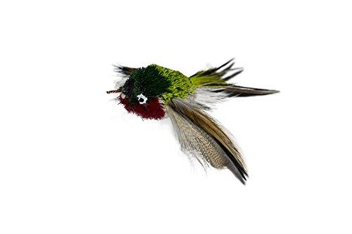 Litterboy Hummer Bird Attachment - Fits Popular Wand Toys
