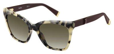 max-mara-modern-iv-s-0u7z-havana-burgundy-ha-brown-gradient-lens-sunglasses