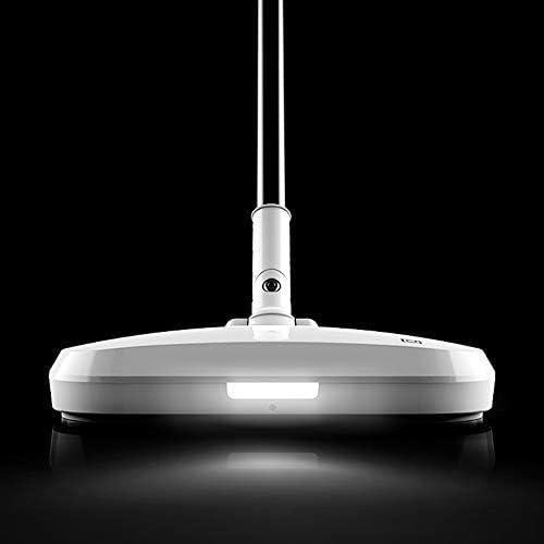 Jimmy Dreame Vadrouille électrique, vadrouille à essorage sans Fil, sans Fil électrique Mop, éclairage LED, 2200mAh, 230 ML d\'eau Capacité du réservoir