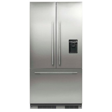 (FISHER & PAYKEL RS36A72U1 ActiveSmart Refrigerator 36