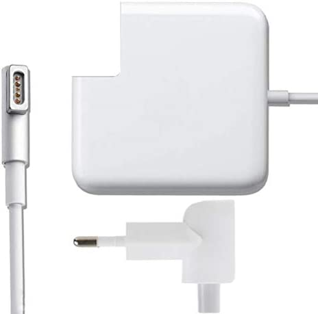 60W Replacement Magsafe AC Power Adapter Charger for 13-inch MacBook Pro 16.5V 3.65A [C1654 ]