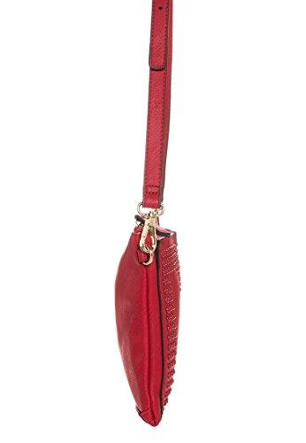 Mario Di Rosso Di Handbag Valentino Mario 0OExw0rqH