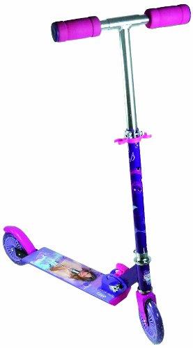 Violetta - Inline Scooter (DArpèje OVLT112): Amazon.es ...