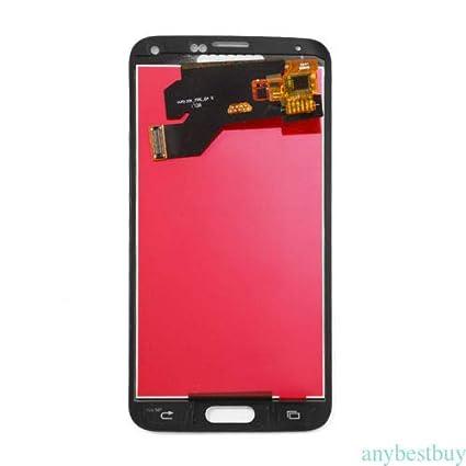 Amazon.com: FidgetFidget - Digitalizador LCD para Samsung S5 ...