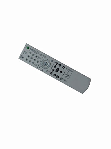 Universal Replacement Remote