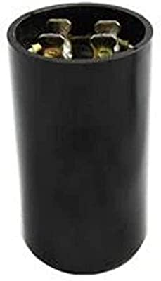 Packard Aftermarket Replacement Motor Start Capacitor 25-30 MFD 220 250 Volt PTMJ25