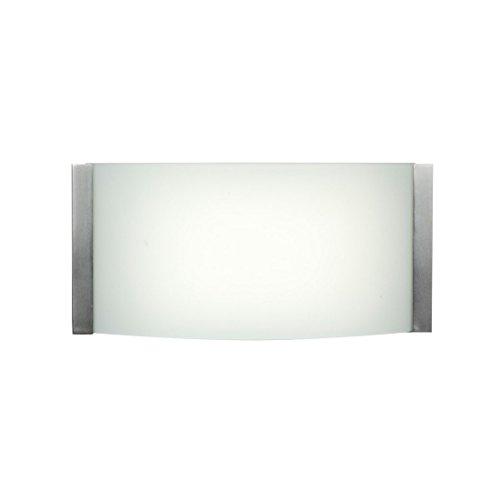(Access Lighting ACD8V Wave LED Bath Vanity, 2.9