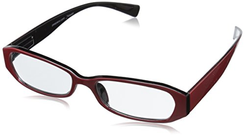 Peepers Happy Red Peepers SP HGE. Round Reading - Sp Eyewear