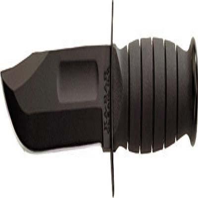 Short Black Ka Bar Knife
