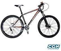 Motodak - Bicicleta de montaña de 27,5 Pulgadas MTB c555 Sirio ...