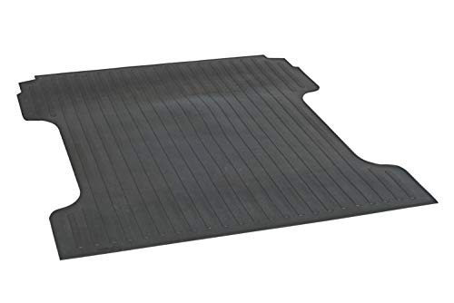 Custom Pickup Truck Parts - Dee Zee DZ86929 Heavyweight Bed Mat