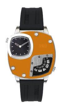 Storm - Duotec - Orange - Limited Edition of 1000 pcs