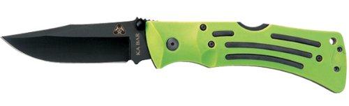 Ka-Bar Zombie Mule Folder Knife, Outdoor Stuffs