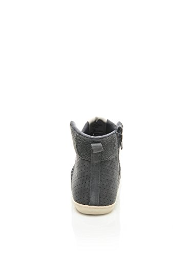 Hummel - Zapatillas de Deporte Mujer Gris