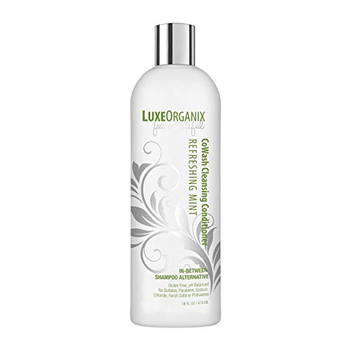 Cleansing Conditioner Cowash Sulfate-Free