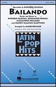 Read Online Hal Leonard Bailando ShowTrax CD by Enrique Iglesias Arranged by Mark Brymer pdf