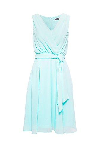Green Robe Vert Aqua 390 Collection ESPRIT Light Femme Pq7Bw16