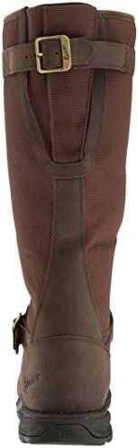 Men's Sharptail Snake Boot 17