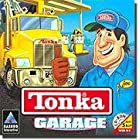 TONKA GARAGE JC
