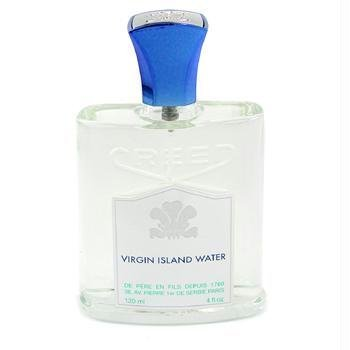 Creed Virgin Island Water Women Millesime Spray, 4 Ounce