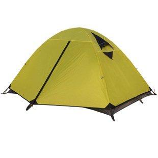 舗装悪夢不適当アウトドアキャンプ登山キャンプテントダブルダブル防風防水仕様220 * 210 * 110Cm
