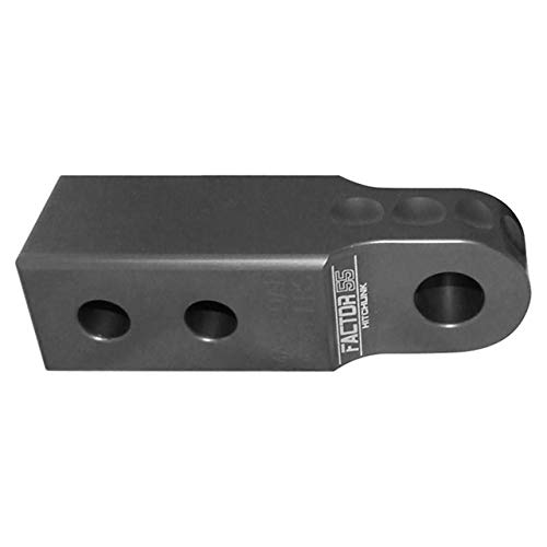FACTOR 55 (00020-06 Hitchlink, Gray (Factor 6)