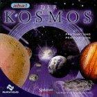 AHA. Der Kosmos. CD- ROM für PC. CASE