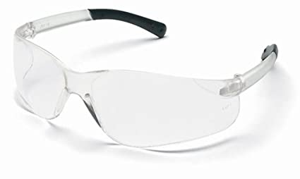 628302f5845 Apache® Clear Safety Glasses - - Amazon.com