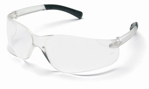Apache® Clear Safety Glasses