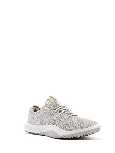 De Femme Chaussures Fitness Crazytrain chapea Adidas Lt Beige gnAtXvZq