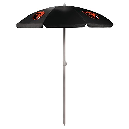 PICNIC TIME NCAA Oregon State Beavers Portable Sunshade Umbrella