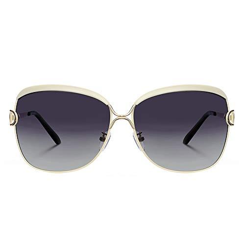 Sol luz de polarizada Gafas KHIAD Mujer EaSwYSq