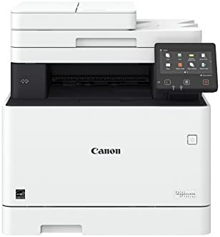 Canon imageCLASS MF731Cdw Color Laser All-in-One Printer