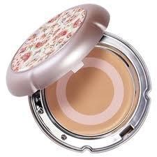 Korean Cosmetics_Sooryehan Onbit Honey Cover Make Up (spf 35, pa++)_no.23 natural apricot_35ml