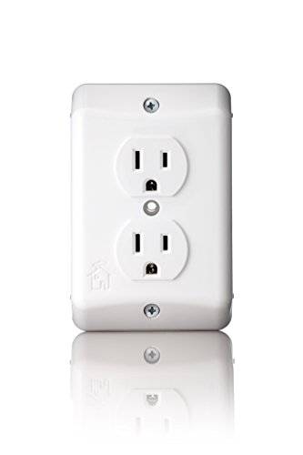 Grounded Outlet Wiring - Guardian Angel Child Safety Outlet Plug Covers, 2 Pack
