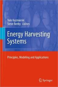 Energy Harvesting Systems Edition 1
